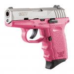 SCCY CPX-2 Grip Pink (PK)