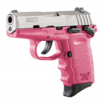 SCCY CPX-1 Grip Pink (PK)