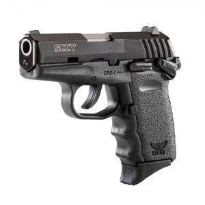 Pistolet SCCY CPX-1 CB