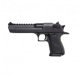 "Pistolet Desert Black 6"" MB Integral"