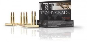 Amunicja Nosler kal. .308 Win 165grPartition SP