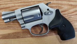 Rewolwer Smith&Wesson 637-2 kal. 38Spec.