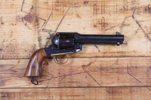 Rewolwer Uberti Remington 1890 kal45Colt